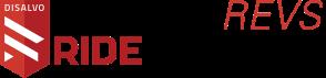 Ducati Revs Ride University Logo